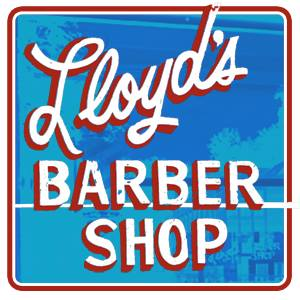 Lloyd's Barber Shop